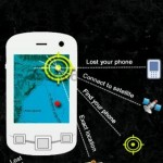 <b>GPS Tracker for Cell Phones</b>